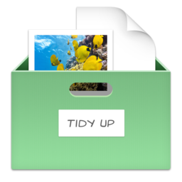 Tidy Up 5.0.8 Mac 破解版 – Mac上专业的重复文件清理工具