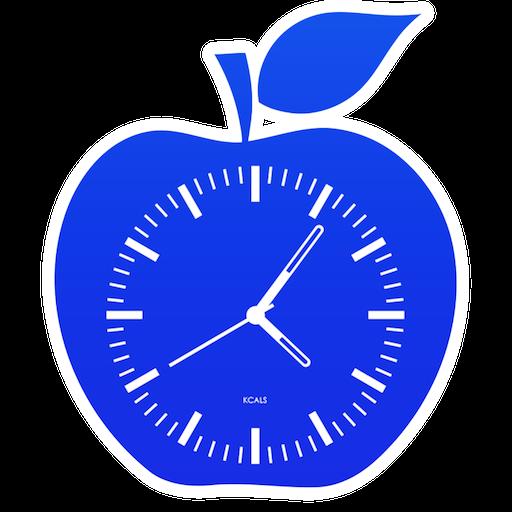 ChronoBurn for Mac 2.3.1 破解版 – 卡路里计算器