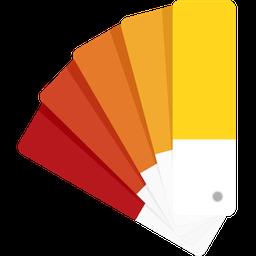 Aquarelo for Mac 1.0.3 破解版 – 颜色设计工具