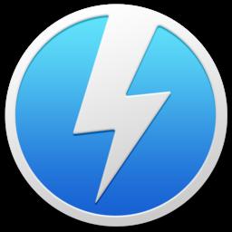 DAEMON Tools for Mac 6.1.346 破解版 – 超经典虚拟光驱软件