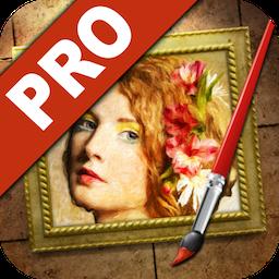 JixiPix Artista Impresso Pro Mac 破解版 油画滤镜软件