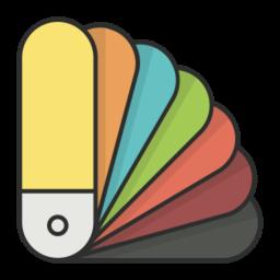 Pikka for Mac 1.4.2 破解版 – 简洁易用的菜单栏图标屏幕取色器