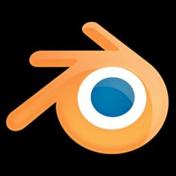 Blender for Mac 2.79b 破解版 动画制作软件