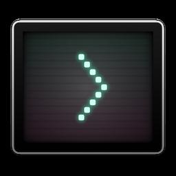 Cathode for Mac 2.4.1 注册版 – 复古界面且功能强大的终端工具