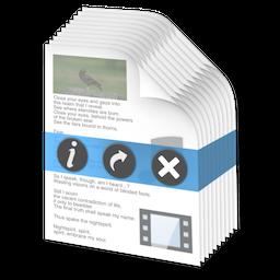 VersionsManager for Mac 1.1.6 破解版 – 版本管理软件