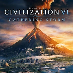 文明6: 风云变化 Sid Meier's Civilization® VI: Gathering Storm Mac 破解版 策略游戏