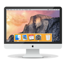 ActiveDock for Mac 1.01 破解版 – Dock增强工具