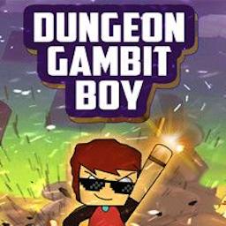 Dungeon Gambit Boy for Mac 1.3 激活版 – 男孩的地下之旅