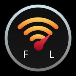 Fleet for Mac 2.0 激活版 – 本地网络速度测试工具