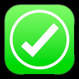 gTasks Pro 1.3.8 Mac 破解版 – 带有任务管理和提醒的 Google 任务管理器