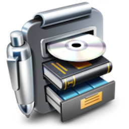 Librarian Pro 5.0 Mac 破解版 多媒体信息收集管理应用