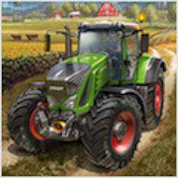 模拟农场 Farming Simulator 17 for Mac 1.5.3 破解版 – 农耕模拟游戏