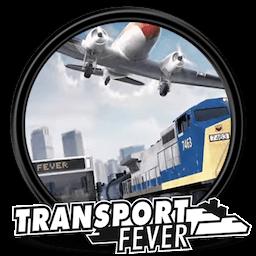 Transport Fever for Mac 1.0 破解版 – 铁路主题的模拟经营类游戏