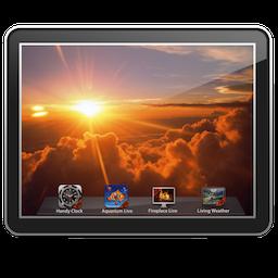 Weather Dock for Mac 4.2.0 激活版 – 系统栏的天气预报应用