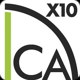 Chief Architect Premier X10 for Mac 20.2.2.3 破解版 – 首席建筑师3D建筑家居设计软件