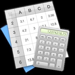 TableEdit for Mac 1.4.0 破解版 – 干净和优雅的电子表格应用