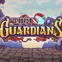 小小守卫者 Tiny Guardians for Mac 破解版 – 好玩的塔防游戏