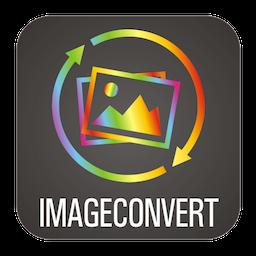 WidsMob ImageConvert 2.10 Mac 破解版 图片格式转换工具