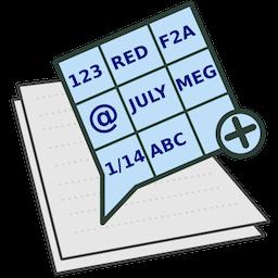 Data Creator 1.7 Mac 破解版 数据自动生成填充工具