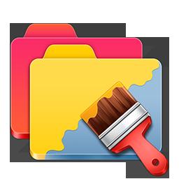Folder Designer Mac 1.7 破解版 – 文件夹设计应用