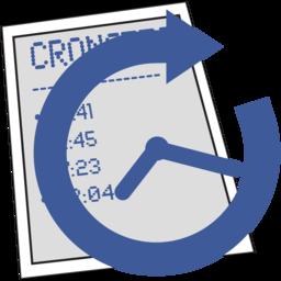 Cronette 1.9 Mac 破解版 定时执行任务管理应用
