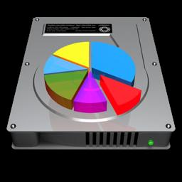 iPartition for Mac 3.6.0 破解版 – 硬盘无损分区应用