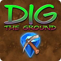 Dig The Ground for Mac 2.0 破解版 – 宝石消除类益智游戏