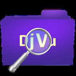 DjVu Reader Pro Mac 破解版 DjVu阅读软件