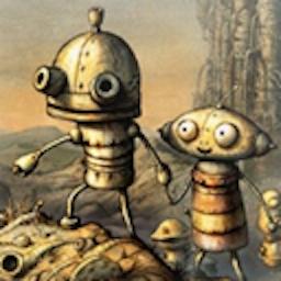 机械迷城 Machinarium 3.1.5 Mac 破解版 – 画风精美的冒险解谜游戏