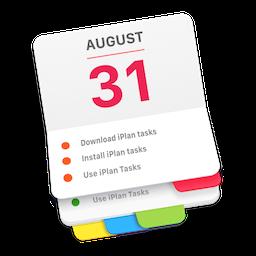 简洁日程 Plan Your Tasks 2.0.2 Mac 破解版 – 专业待办事项检测应用