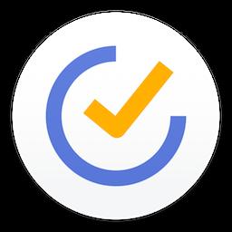 滴答清单 TickTick Mac 破解版 时间规划和任务管理工具