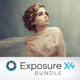 Alien Skin Exposure Bundle 4.0.0.20 Mac 破解版 – Exposure系列的滤镜套装插件