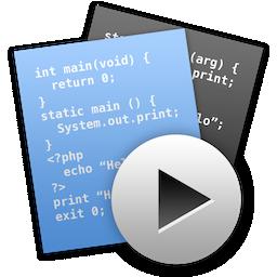CodeRunner Mac 破解版 实用的多语言编程开发工具