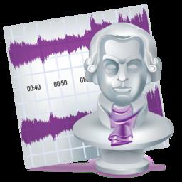 Amadeus Pro Mac 破解版 专业的多轨音频编辑器