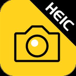 Any HEIC Converter 1.0.17 破解版 – HEIC图片转换器