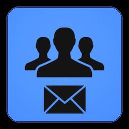 GroupsPro 3.2.1 Mac 破解版 – 联系人和邮件管理