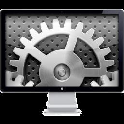 SwitchResX Mac 破解版 屏幕分辨率修改工具