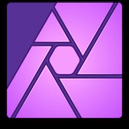 Affinity Photo Mac 破解版 强大专业可替代PS的修图工具