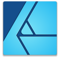 Affinity Designer Mac 破解版 专业的图形设计工具