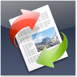 NCH Doxillion 3.11 Mac 破解版 – 多格式文档文件转换器