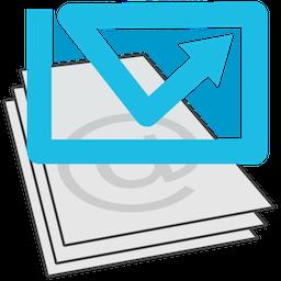 AutoMailer 2.7.1 Mac 破解版 批量邮件发送工具
