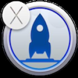 Launchpad Manager Mac 破解版 启动台管理工具