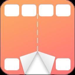 TunesKit Video Cutter Mac 破解版 全能视频剪辑工具