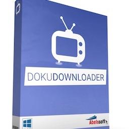 Abelssoft Doku Downloader 2019 1.1 Mac 破解版 Mac在线视频下载工具