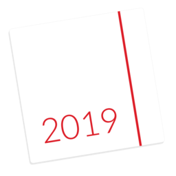 Calendar 366 II Mac 破解版 优秀的菜单栏日历工具