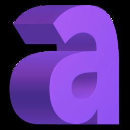 Art Text Mac 破解版 Mac上实用的艺术文字和图标设计制作软件