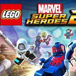 LEGO Marvel Super Heroes 2 1.0 Deluxe Bundle Mac 破解版 乐高漫威超级英雄2