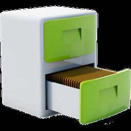 Folder Tidy Mac 破解版  一键整理文件夹的实用工具