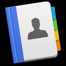 BusyContacts for Mac 1.2.13 破解版 – 优秀的商用通讯录管理工具
