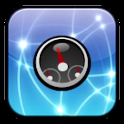 Network Speed Monitor 2.41 Mac 破解版 Mac上优秀的菜单栏网速监控工具